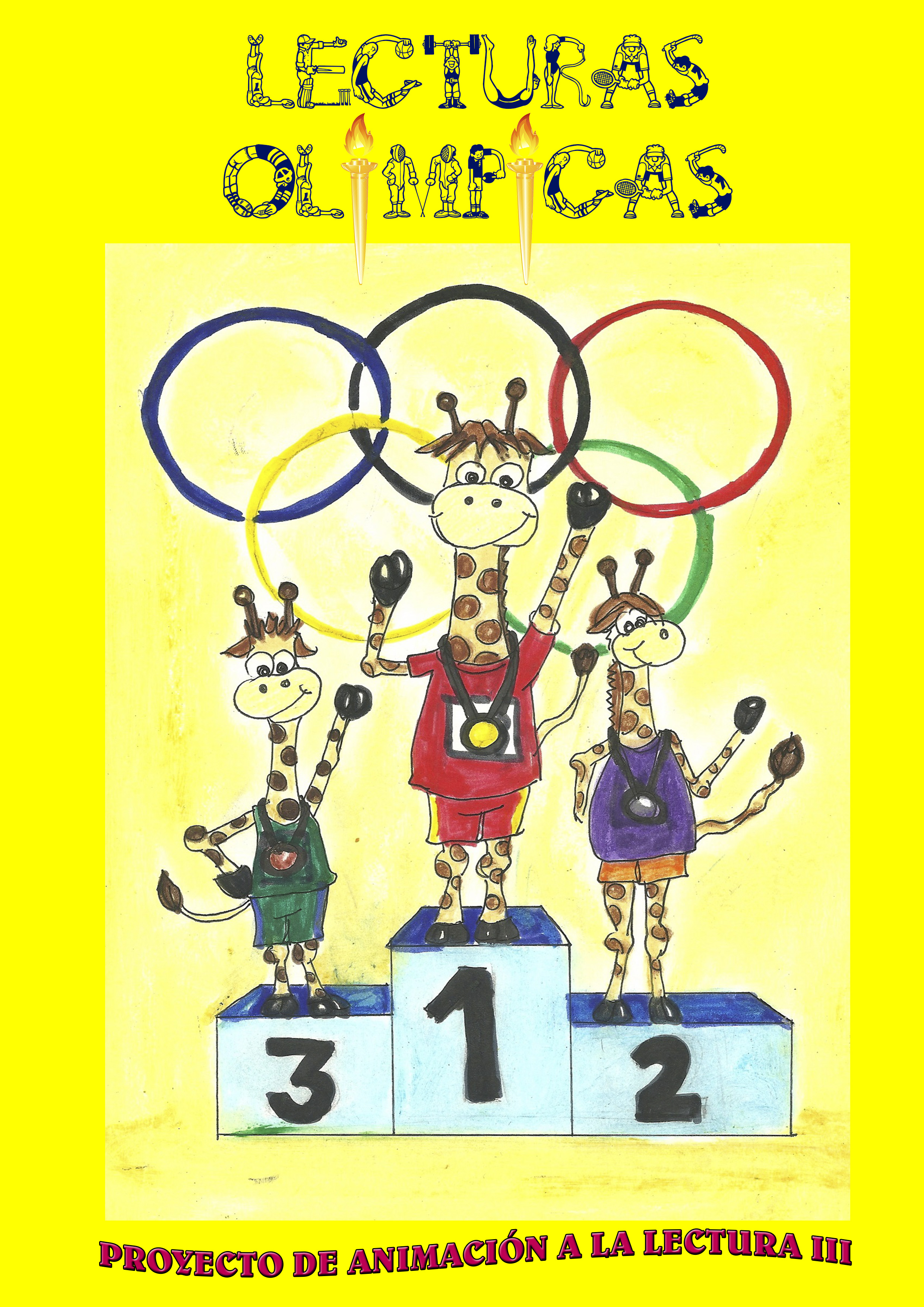 lecturas olimpicas